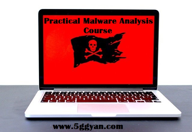Practical Malware Analysis Course free download
