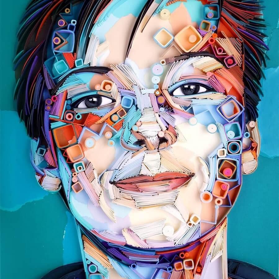 02-A-smiling-face-Yulia-Brodskaya-www-designstack-co