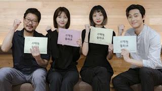 Serial Drama Korea Itaewon Class