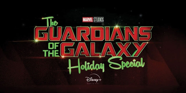guardians of galaxy holiday special