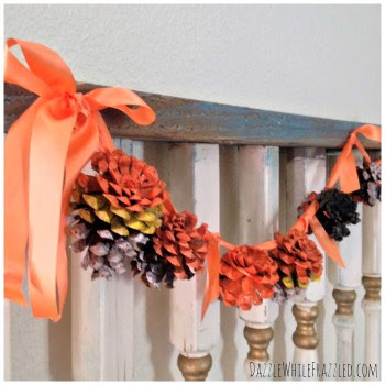 https://www.dazzlewhilefrazzled.com/rustic-halloween-pinecone-garland/