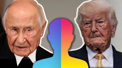 حول صورتك الان الى شخص كبير في العمر مع تطبيق Faceapp
