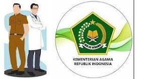 Lowongan Kerja CPNS Kementerian Agama RI Tahun 2021 Diperpanjang Hingga 26 Juli 2021