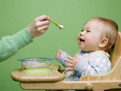 Peluang Bisnis Usaha Bubur Bayi dan Analisa Usahanya