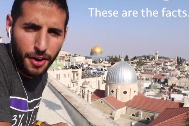 Pro Israel, BDS Serukan Boikot Youtuber Nas Daily
