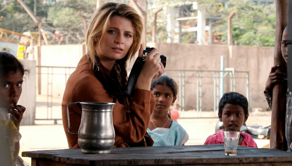 Mischa Burton in Bhopal: A Prayer for Rain, Directed by Ravi Kumar