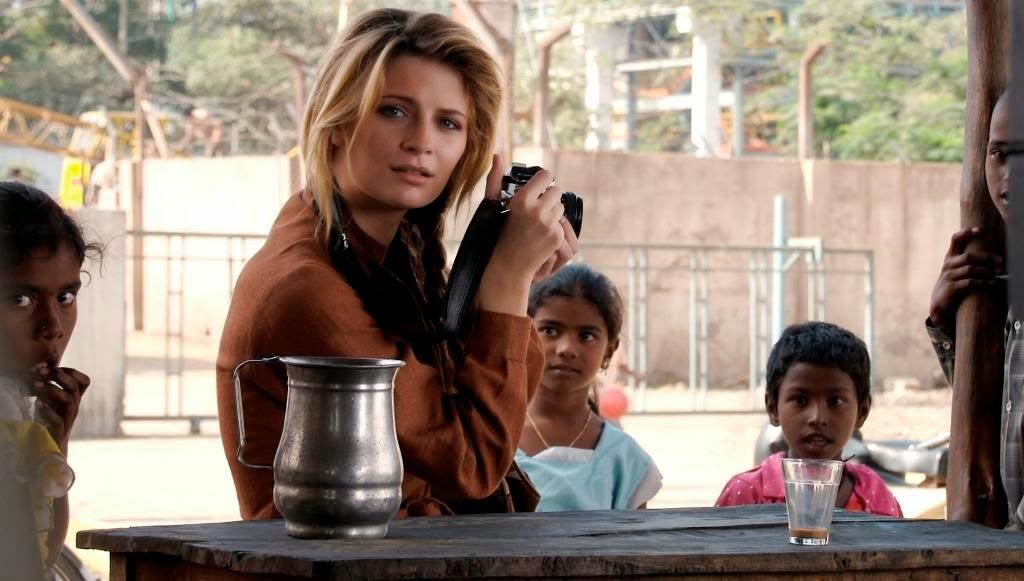 Mischa Burton in Bhopal: A Prayer for Rain, Directed by Ravi Kumar