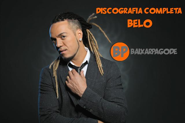 Discografia Completa Belo
