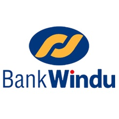 Logo PT Bank Windu Kentjana Internatinal