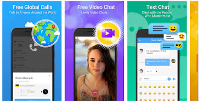 Get Free Calling Credit with WhatsCall