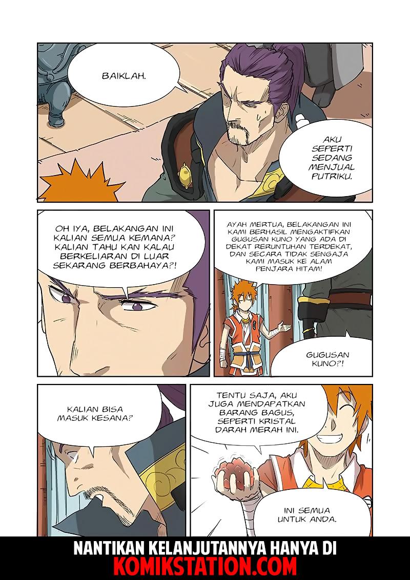Komik tales of demons and gods 174.5 - chapter 174.5 175.5 Indonesia tales of demons and gods 174.5 - chapter 174.5 Terbaru 10|Baca Manga Komik Indonesia