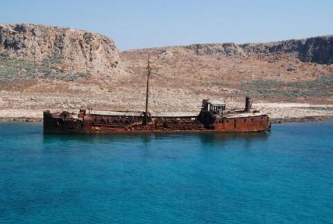 Misteri 90 Tahun Kapal Hilang di Segitiga Bermuda Muncul Kembali