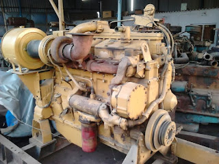 CAT 3406, 250 KVA, 380 KVA, caterpillar industrial generators, DG set