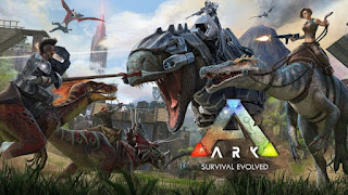 ARK: Survival Evolved Apk Mod Money Latest Version for android