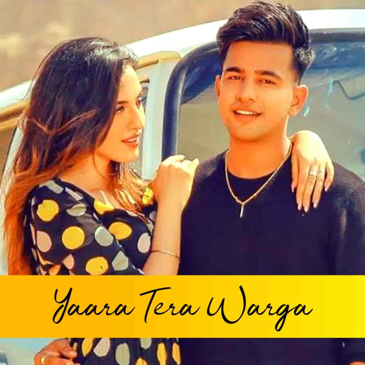 Yaara Tere Warga Punjabi Love Song Lyrics, Sung By Jass Manak And Sunidhi Chauhan.