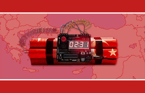 Κρίση στην Τουρκία: Mια γεωπολιτική «βόμβα» στην αυλή μας