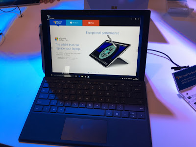 Microsoft launches Surface Pro 3 and Surface Pro 4 in India at starting prices of Rs. 73990 and Rs. 89990