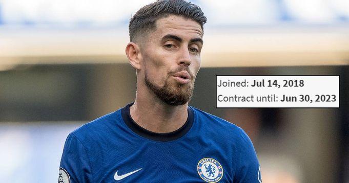 Jorginho agent reveals player interest to return to Italy
