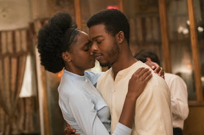 If Beale Street Could Talk 2018 movie