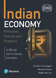 Top 7 Best Books on Indian Economy for UPSC 4