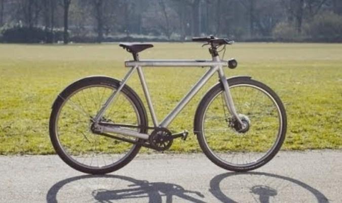 Inovasi Moda Transportasi Tercanggih Saat Ini - Self-Driving Bike