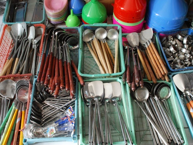 Hindari Membeli Perlengkapan Dapur Atau Peralatan Memasak Yang Sebenarnya Tidak Terlalu Anda Butuhkan Hanya Pakai Sesekali