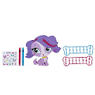 Littlest Pet Shop Special Zoe Trent (#No#) Pet