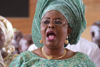EFCC: Ohanaeze youths laud Reps stand on Patience Jonathan