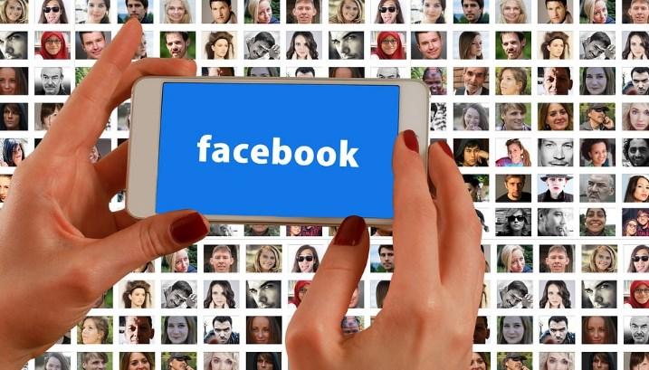 cara membuat status berwarna di facebook