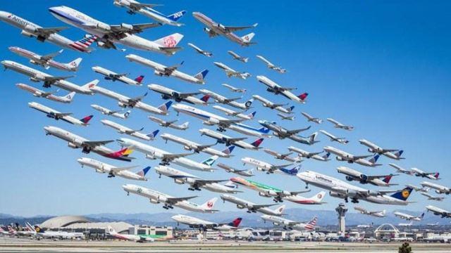 كيف يتم تحديد سعر تذكرة الطيران؟