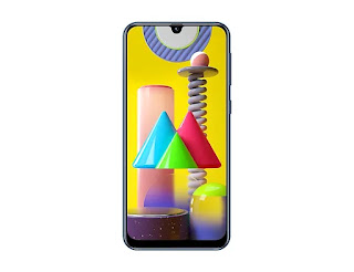 Samsung Galaxy M31 Bangladesh Price