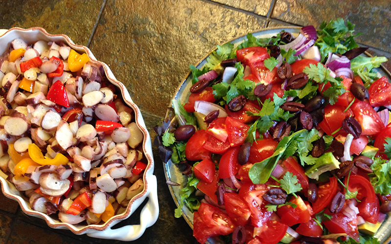 Paleo Diet Recipes : The Real Ingredients