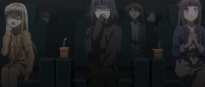 Joshikousei no Mudazukai Episodio 06