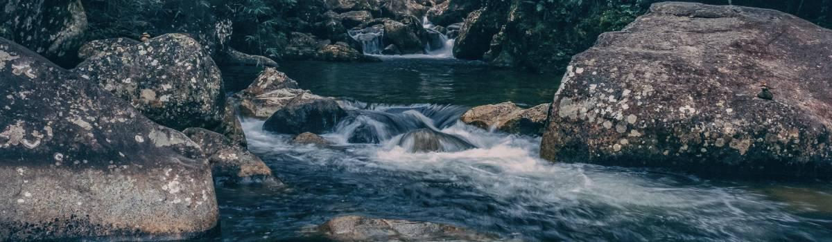ambiente de leitura carlos romero conto adriano leon natureza cachoeiras horus meditacao coincidencias felicidade auto ajuda águas
