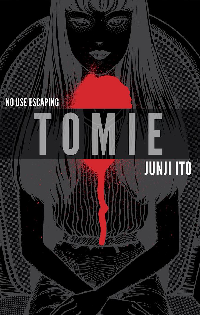 Tomie Capítulo 18: Demônio Passageiro