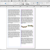 Cara Membuat 1 Lembar Menjadi 2 Bagian Menggunakan Adobe Indesign