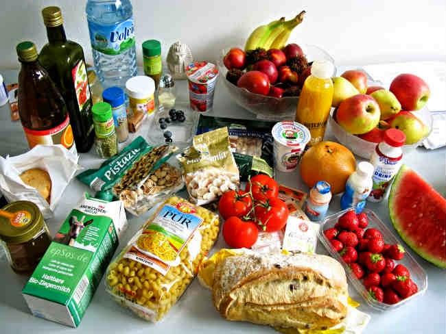 cenas para evitar reflujo gastrico