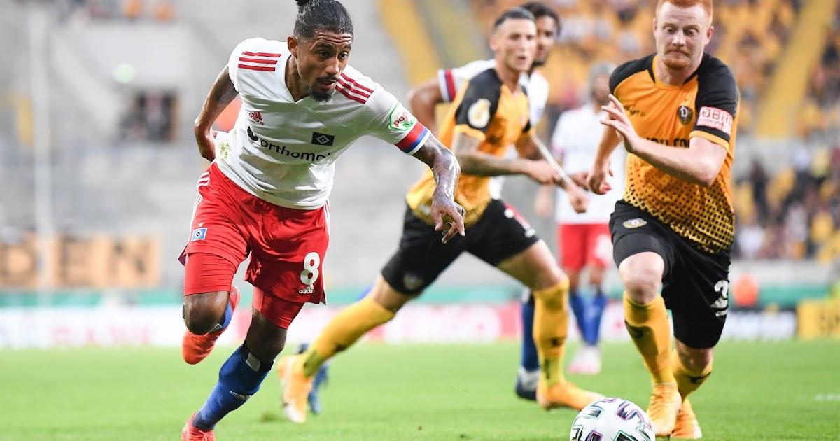 Dynamo Dresden Hsv