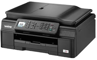Brother MFC-J470DW Printer Driver Download, Manual And Setup