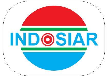 Tutorial Membuat Logo Indosiar Dengan CorelDRAW | Wiha Cyber - Tech