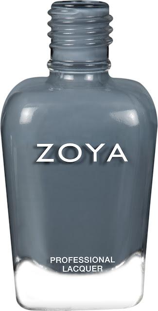 Zoya ZP1057 Tommy