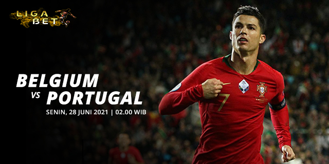 PREDIKSI PARLAY BELGIUM VS PORTUGAL