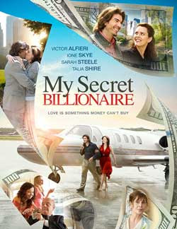 My Secret Billionaire (2009)