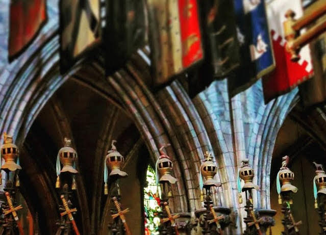 Dublin one day itineraries: St. Patrick's Cathedral