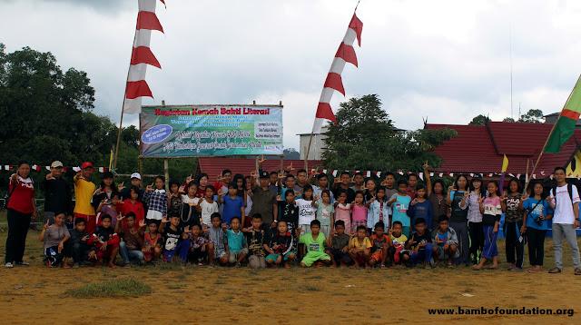 Yayasan Bambo