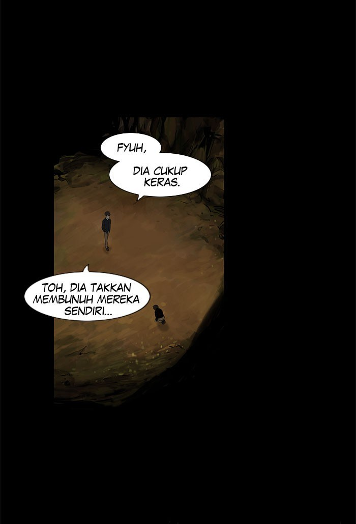 Tower of God Bahasa indonesia Chapter 115
