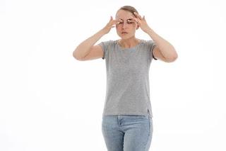 Air es dapat menyebabkan sakit kepala
