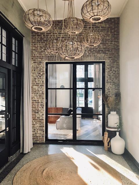 interieur inspiratie oud huis