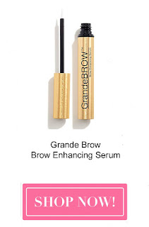 grande brow brow enhancing serum