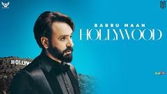 HOLLYWOOD LYRICS – BABBU MAAN LyricsBeat